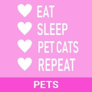 pets category tshirts