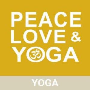 yoga category tshirts