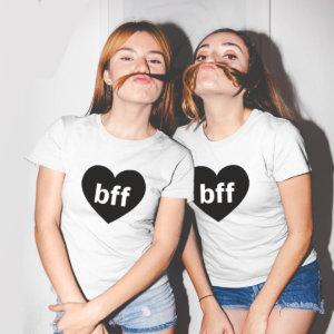 BFF Tshirts