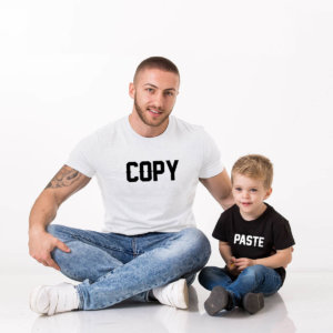 Dad & Son Tshirts