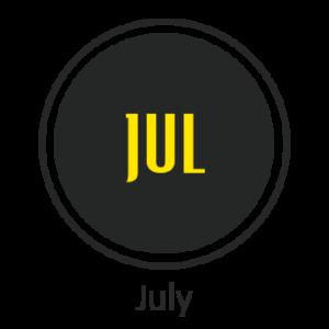 july tshirts