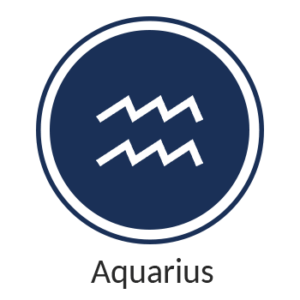 aquarius tshirts