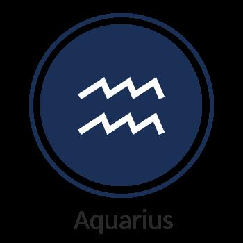 aquarius tshirts