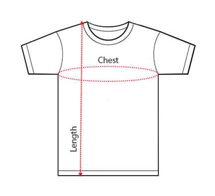 Kids Unisex Tshirt