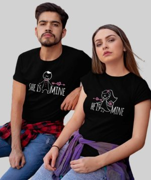 Cute Couple Tshirts
