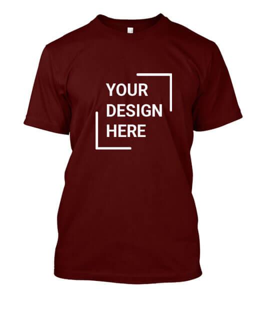 Customized T-shirts Men