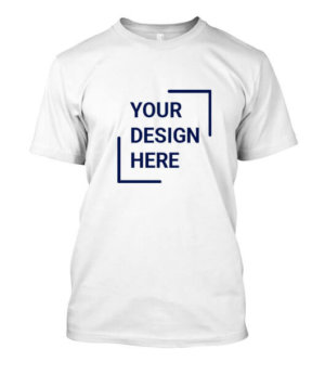 Customized T-shirts Online For Men