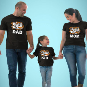 Family Tshirts for 3