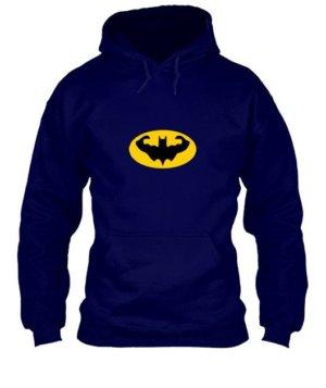 Batman Gym Hoodies
