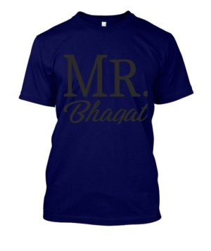 T shirt, Men's Round T-shirt