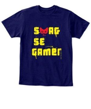 Swag Se Gamer, Men's Long Sleeves T-shirt