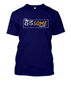YE CHORA AAG LAGA DEGA, Men's Long Sleeves T-shirt