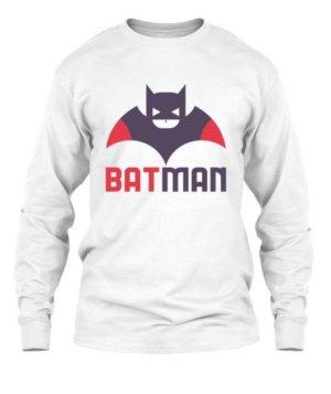 batman, Men's Long Sleeves T-shirt