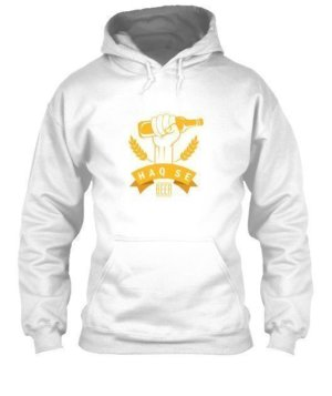 Haq Se Beer, Men's Hoodies