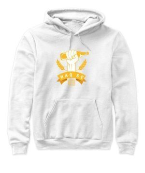 Haq Se Beer, Women's Hoodies