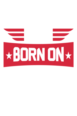 Legends are born on April 1 – 30