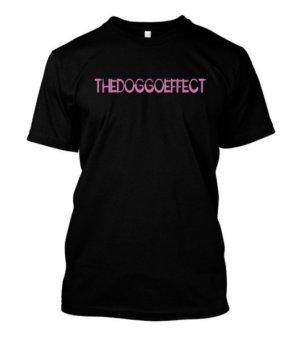 The doggo effect -tshirt