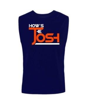 How's the JOSH, Women's Hoodies