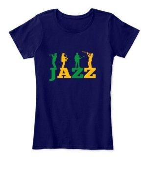 JAZZ, Men's Sleeveless T-shirt