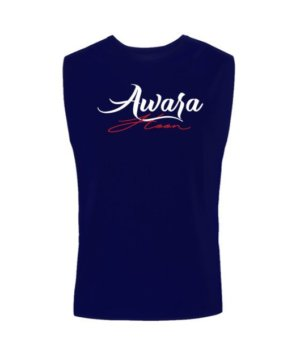 Awara hoon, Men's Sleeveless T-shirt