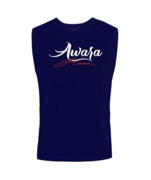 Awara hoon, Men's Sleeveless T-shirt