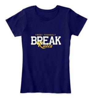 BREAK Rules, Men's Sleeveless T-shirt