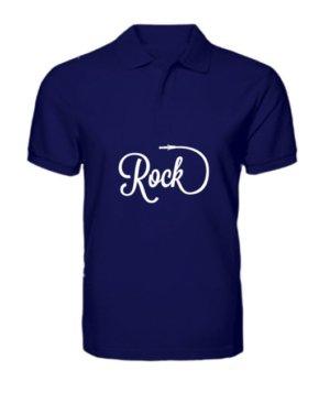 Rock, Men's Long Sleeves T-shirt