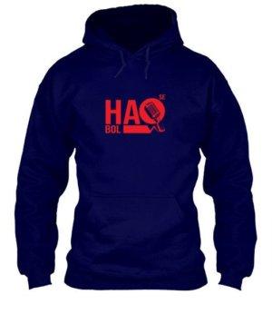 HAQ SE BOL, Men's Hoodies