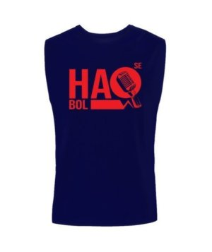 HAQ SE BOL, Men's Sleeveless T-shirt