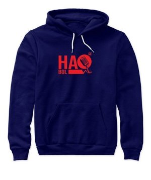HAQ SE BOL, Women's Hoodies