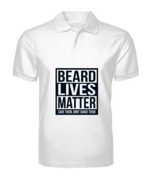 Beard Lives Matter, Men's Sleeveless T-shirt