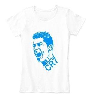CR7, Men's Round T-shirt