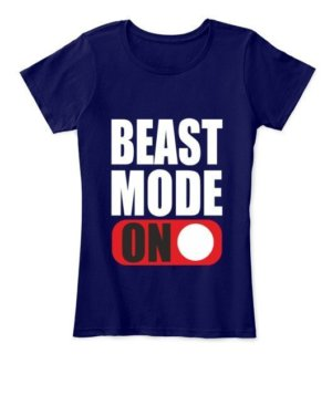 BEAST MODE ON, Men's Sleeveless T-shirt
