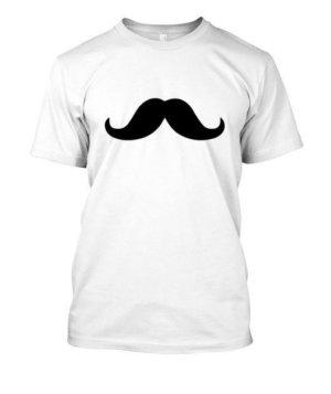 Moonch, Men's Round T-shirt