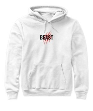Beast, Women's Hoodies