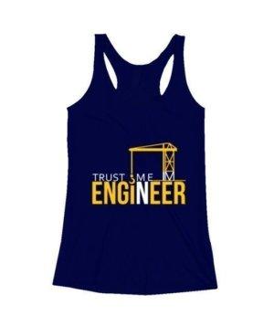 Trust me ENGINEER, Women's Tank Top