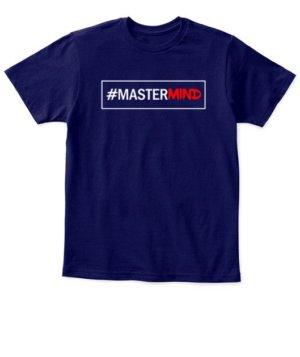 #MASTERMIND, Kid's Unisex Round Neck T-shirt