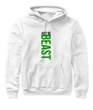 Just be BEAST, Women's Hoodies