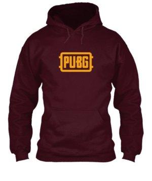 PUBG, Men's Hoodies