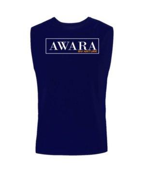 AWARA by nature, Men's Sleeveless T-shirt