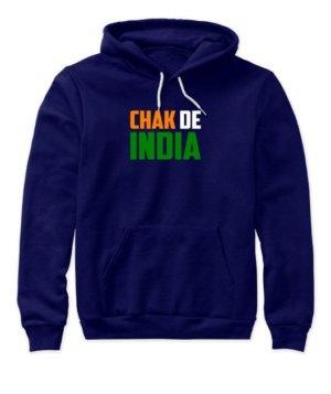Chak de India, Women's Hoodies