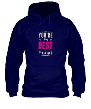 Best friend, Men's Hoodies