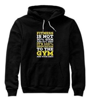 fitness, Women's Hoodies