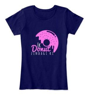 Donut Funny Tshirt