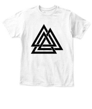 three triangle, Women's Tank Top