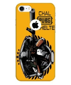 Chal PUBG khelte hain, Phone Cases