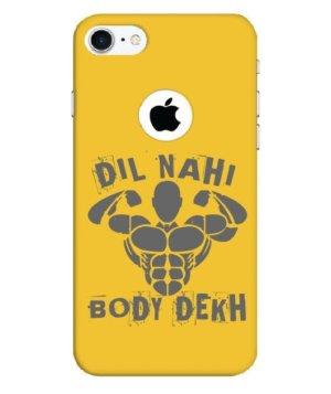 Dil Nahi Body Dekh