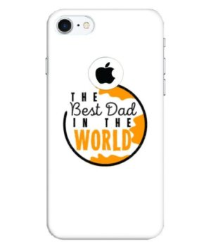 Best Dad In the World Phone Cases