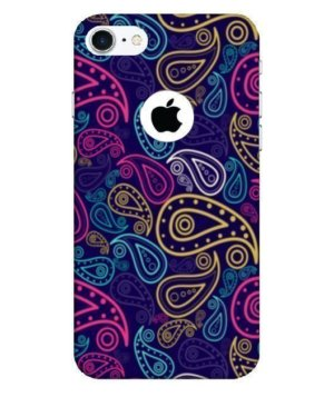 paisley, Phone Cases
