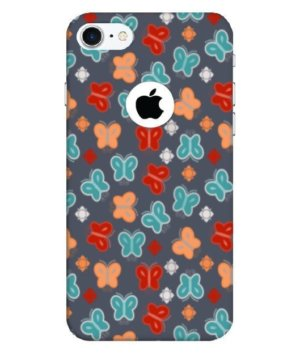 butterfly, Phone Cases